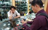 情迷老相機二十四年,做成國內二手相機最長久的相機店