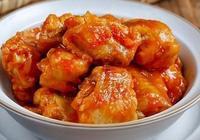 番茄雞翅做法