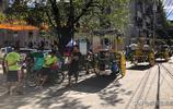 走進真實的菲律賓,菲律賓首都馬尼拉街頭隨拍
