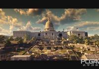 《全境封鎖2》發售預告 特工集結拯救特區