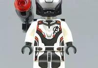 樂高LEGO 76124 War Machine Buster 戰爭機器終結者