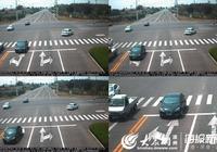 你被拍了嗎?惠民縣交巡警大隊曝光八輛交通違法車輛