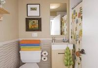 肇慶衛生間很小怎麼裝修 2㎡小衛生間的5個裝修技巧