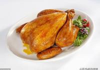 山東泰安這個小鎮的燒雞 熱了不好吃要冷了涼著吃