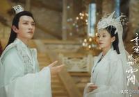 水神明明不同意錦覓嫁給天帝長子,為何當初還要和天帝定下婚約?