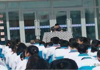 「法律進學校」互助縣司法局開展校園法治宣傳教育活動