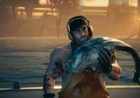 E3:《鯊魚模擬器》公佈 變身鯊魚肆虐人類