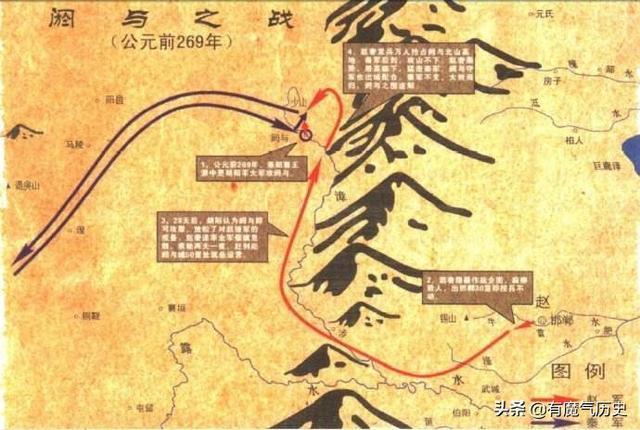 長平之戰前,趙軍統帥廉頗被趙括頂替,真的是秦國反間計的影響?