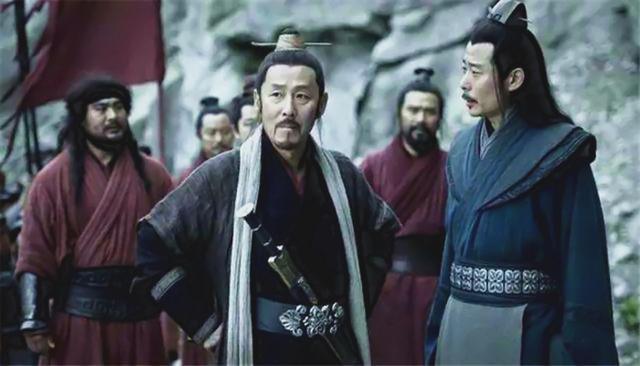 韓信被呂后蕭何殺死前,為此女做件事了卻心事