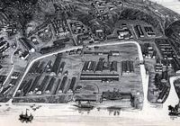 中國歷史上第一個近代海軍船廠是哪個船廠,它建造軍艦成功了嗎?你怎麼看待這個船廠?