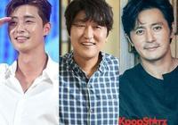 八月電影演員品牌評價排名公開 樸敘俊+宋康昊+張東健