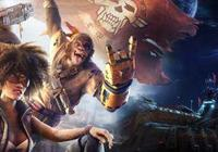 《超越善惡2》原型演示明天公佈 遊戲引擎驚豔