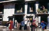 老照片:這是90年代的西藏,這樣的西藏你見過嗎?
