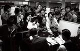 鏡頭下:1992年的深圳,那時遍地是金的年代!
