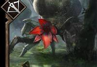 巫師之昆特牌蟹蜘蛛 巫師之昆特牌銅卡