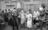 巴洛克風情街 再現民國時期影像