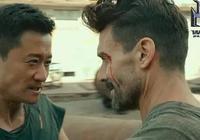 《戰狼2》票房揭祕,扶持力度遠超電影價值,再次延期就是證明!