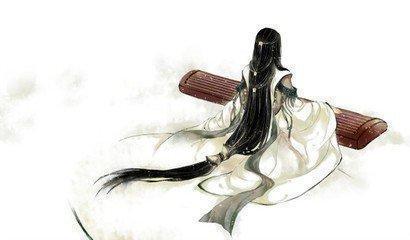 琴丐(傳奇故事)
