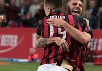 意甲第37輪AC米蘭VS弗洛西諾內,米蘭衝擊歐冠的關鍵之戰會掉鏈子嗎?