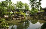 中國四大名園,兩個在北方,兩個在南方,你知道幾個?