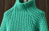 """這才是今冬最流行的""""毛衣"""",洋氣保暖顯嫩美,特適合70後女人"""