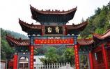 寺山國家森林公園,群峰爭奇,鳥語花香,林木蔥蘢,溪流淙淙