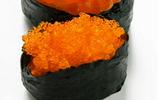日本料理壽司:配料