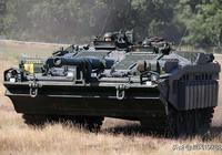 全世界唯一能硬抗反坦克導彈的二代主戰坦克,瑞典Strv103坦克