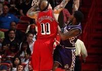 NBA史上被封蓋最多的5位球員:阿倫·艾弗森第五,第1人是他!