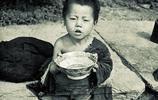 老照片,1946年的湖南衡陽,大饑荒下的衡陽