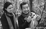 1965年西哈努克親王夫婦訪問成都照片