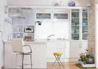 廚房收納小技巧,瞬間感覺廚房大了幾倍!