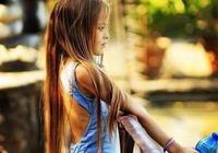小女孩3歲出道當模特,9歲成為世界國際知名超模!