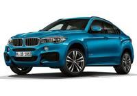 新款BMW X6到店!帶你領略全新升級X6的傲世風範