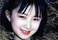 女星小時候鄭爽小仙女,熱巴大美人,甜馨和李小璐簡直一模一樣