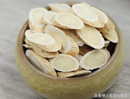 養生用黃芪之——生黃芪和熟黃芪的作用各不同!