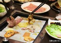吃烤肉時,服務員一直問要不要換紙,其實是一種暗示,你知道嗎?