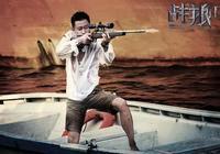《戰狼2》香港票房逆襲?香港網友:不比好萊塢電影差!