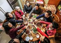 農村年夜飯一般有多少道菜,還有奇偶數的講究?你知道嗎?