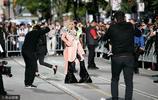 第42屆多倫多電影節紅毯大比拼,妮可基德曼、LadyGaga攜新作出場
