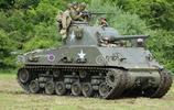 二戰坦克之謝爾曼坦克