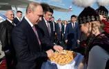 多國元首抵吉爾吉斯斯坦首都 將出席上合組織比什凱克峰會