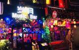 桂林陽朔西街夜景
