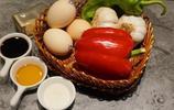 蒜泥雞蛋做法原來這麼簡單,味道鮮美,學會自己在家做