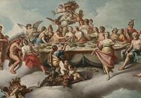 希臘神話人物戰鬥力排名
