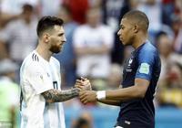 足球競彩推薦:阿根廷VS巴拉圭 梅西背水一戰率阿根廷取首勝
