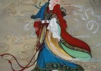 萬神之母,大地之母,九天玄女,這些道教神話中的女神你可知道?