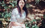 人像攝影:鹿角姑娘的仲夏夜之夢