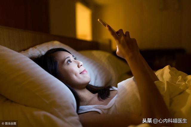 你睡得好嗎?睡不著一共有 9個原因,你屬於哪一種?