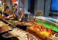 中國最坑美食街,強買強賣本地人都不去